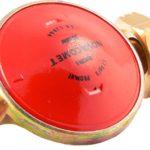 Propane Gas Regulator - Low Pressure