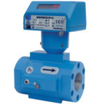 Gas Turbine Meters