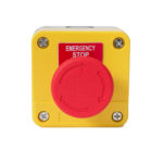 Emergency Stop Buttons
